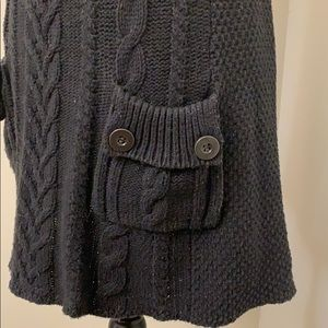 Style & Co Dresses - Style & Co. Sweater dress- M